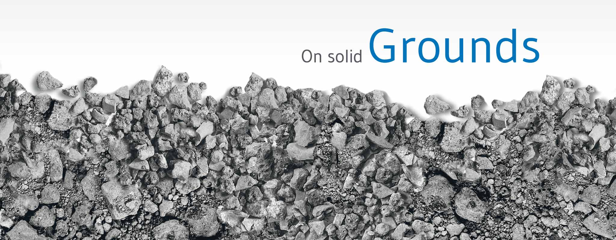 granova® IBA: processed bottom ash from Waste-to-Energy plants / Energy-from-Waste plants